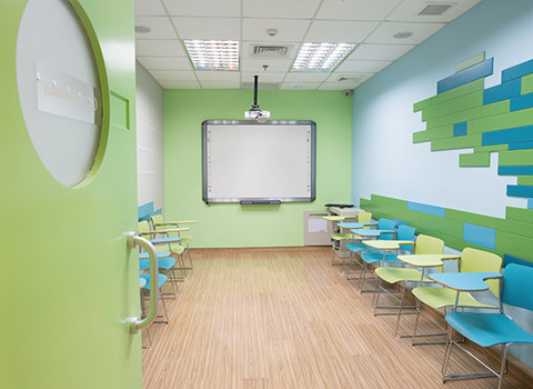 幼儿园多功能教室门牌图片
