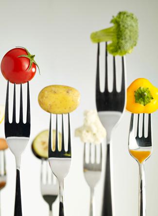 全球化吃货养成术