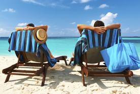 度假中的英语-10句有用的术语