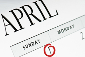 愚人节:起源与历史  April Fools' Day: Origin and History
