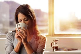 英语美文:生活是杯咖啡