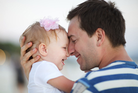 如何成为一位称职的父亲?  3 ESSENTIALS EVERY MAN MUST KNOW TO BE AN ALL PRO DAD