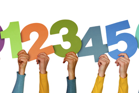 世界上最受欢迎的数字是神马?  What's The World's Favorite Number?