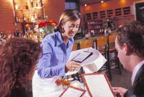 学几手用英语点餐的绝招
