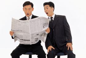 理解英语新闻