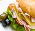 如何用英语点一份三明治