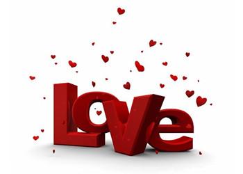 比Love更动听的英文单词