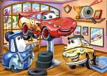 你一定要知道的关于汽车4S店的英语单词