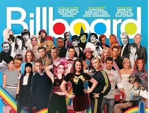 2012年8月英文歌曲排行榜Top10  PART 1