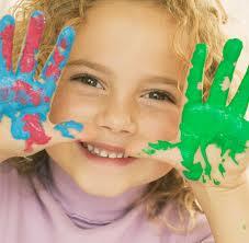 儿童节的英文是什么?