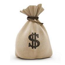 钱的英文翻译是什么?