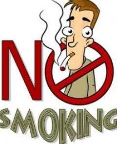 好玩的禁止吸烟的英语口号