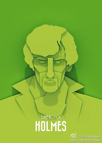 Sherlock:谁比我更犀利?