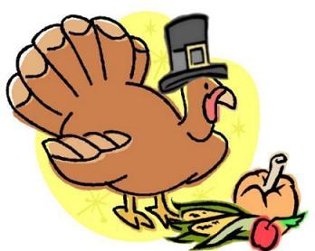 感恩节的英文怎么说?